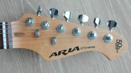 Bild 4 - E-Gitarre Aria STG-Series 50th Anniversary - Kempten