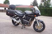 Suzuki Bandit 1200 - TÜV Neu -