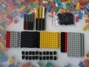Lego Technik Konvolut