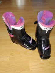 Kinder Ski Schuhe Gr 28