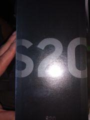 Samsung S20 Grau Dual SIM