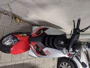 Roller Peugeot Speedfight 4 AC