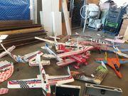 RC modellflugzeug