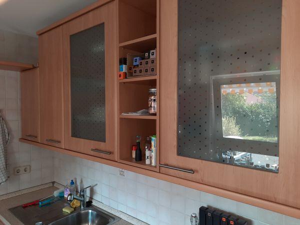 Einbauküche inkl E-Geräte