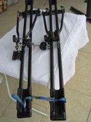 2 Fahrraddachträger für PKW