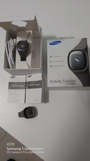Activity Tracker Samsung