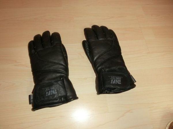 Motorradhandschuhe Goretex Gr 7 5