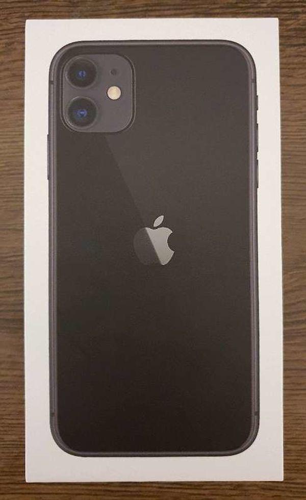 Apple Iphone 11 64GB in