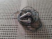 Neue Panasonic Kopfhörer