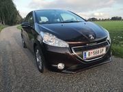 Peugeot 208 neu vorgeführt inkl