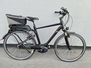 E-Bike Cube Hybrid Delhi 28