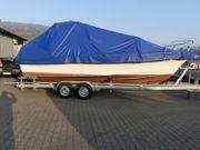 Motorboot Windy 24 HC