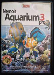 Nemo s Aquarium 3 pro-