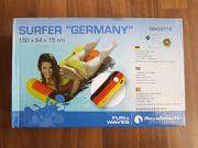 Royalbeach PVC-Boxmatratze GERMANY Luftmatratze NEU