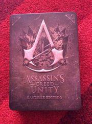 Assassin s Creed Unity Bastille