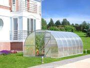 PREISHIT BGO Gewächshaus Loreley 3x4m
