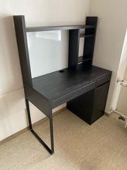 Tolles Ikea Micke Schreibtisch Gut