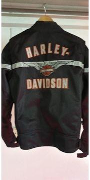 Harley Davidson Jacke