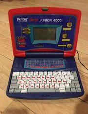 Lerncomputer für Schulanfänger