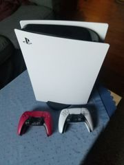 Playstation 5 2 Controller 11