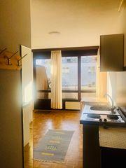 1-Zimmer Wohnung mit Terrasse Dornbirn