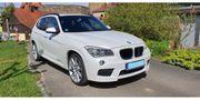 BMW X1 xDrive 25d M