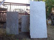 Marmor- und Granitplatten