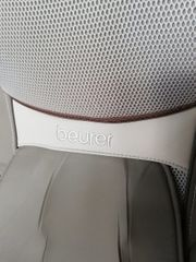Beurer MG 295 Shiatsu Massage