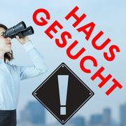 Suche Haus auch MFH deutschlandweit