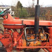 VERKAUFE Traktor Renault R7050