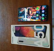 Samsung Galaxy A50 128GB NEU
