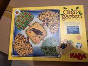 HABA Spiel Obstgarten