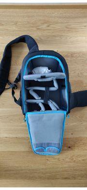 Fotorucksack Cullmann Sydney Pro Crosspack