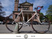 Gazelle Team Rennrad Sehr hochwertig