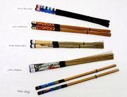 Akangatide Brushes - handmade and natural
