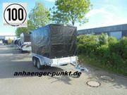 PROFI Anhänger Fahrschulanhänger 2500 Kg