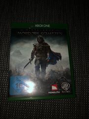 Mittelerde - Xbox one