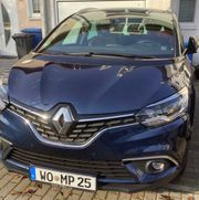 Renault Grand Scenic Tce 160