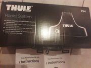 Thule Rapid System 754 Lastenträgerfüsse