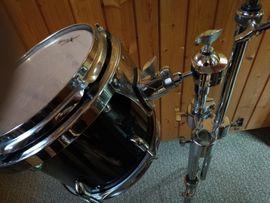 Drums, Percussion, Orff - TT 10 mit Halterung
