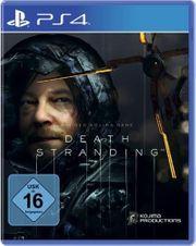Neu Death Stranding PS4 Spiel