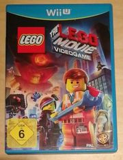 Lego Mobile für Wii U