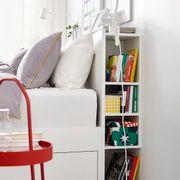 IKEA Kopfteil für BRIMNES Bett