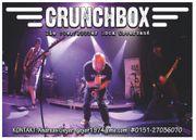 Crunchbox sucht Verstärkung