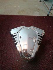 Harley-Davidson Luft Filter