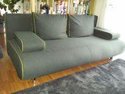 Schlafsofa Sofa Couch v Segmüller