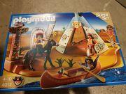 Playmobil Indianer Set