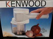 Kenwood FG 47 Zwiebel-u Gemüseschneider