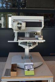 Graviermaschine Fräsmaschine CNC Gravograph IS