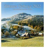 Foto Kunst Kalender Zittauer Gebirge